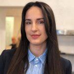 Nataliia Petrivska