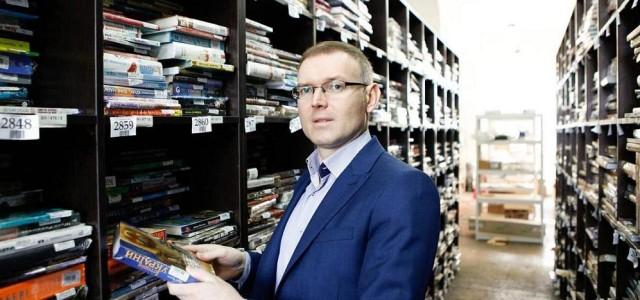 Yakaboo.ua: «2016 год станет переломным для украинского книжного рынка»