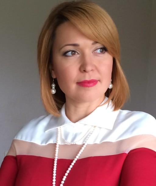 Марина Зайковская