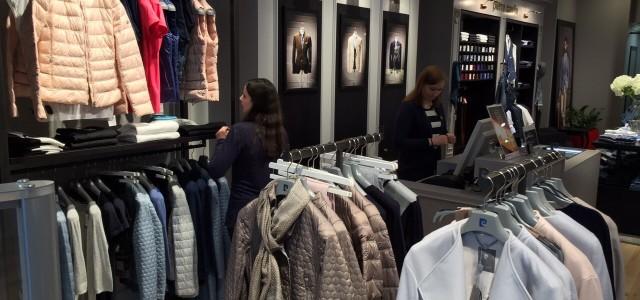 Pierre Cardin начинает продавать в Украине женскую одежду