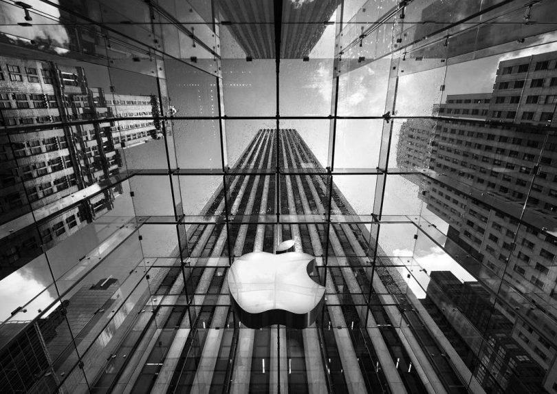 Apple зарегистрировала несколько автомобильных доменов