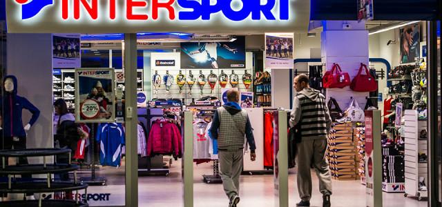 «Эпицентр К» приводит в Украину Intersport