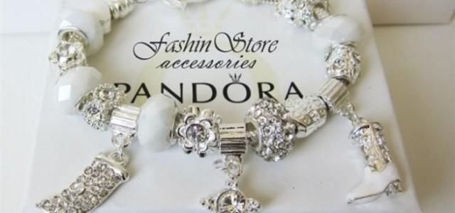 Pandora открыла первый магазин в Белоруссии