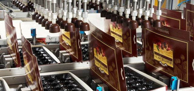 Вячеслав Москалевский, Roshen: «Продажа конфет зависит от цен на нефть»