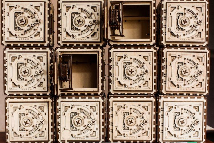 Репортаж: как создаются деревянные механизмы Ugears