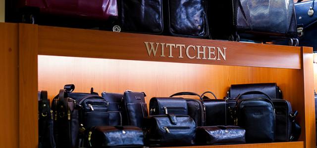 Wittchen открылся в винницком «Мегамолле»