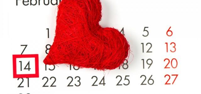 MasterCard: 90% покупок ко Дню святого Валентина делаются офлайн