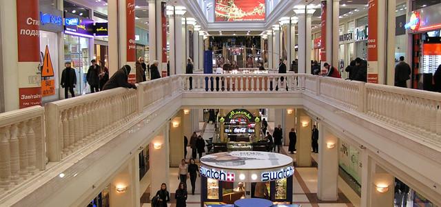 Петр Хорошок, Globus: «Главная бизнес-цель на 2016 год – сделать уровень вакантности не выше 1,6%»