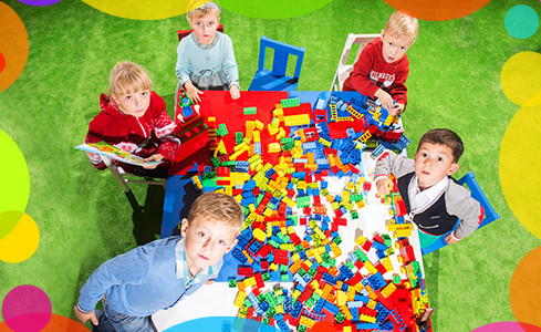 Ставка на детей: Как это делают «Ciльпо», «Эпицентр» и «Люксоптика»