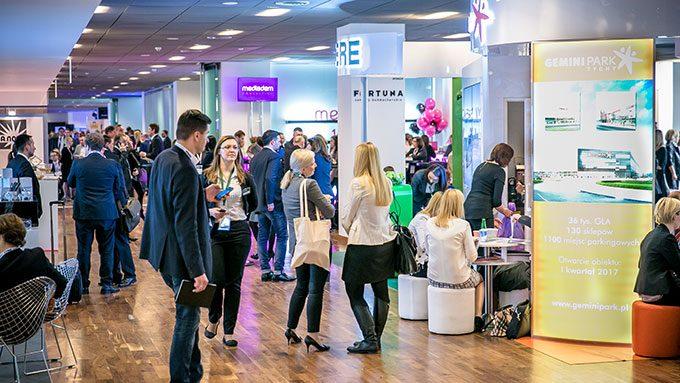 Ukrainian Retail Association приглашает посетить Shopping Center Forum-2016 в Польше