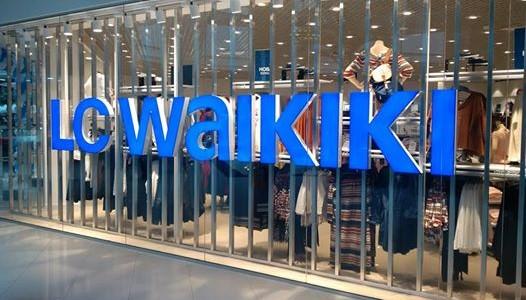 Как выглядит магазин LC Waikiki в новом концепте (фоторепортаж)