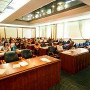 Фоторепортаж: состоялась фокус-группа, посвященная актуальным вопросам HR