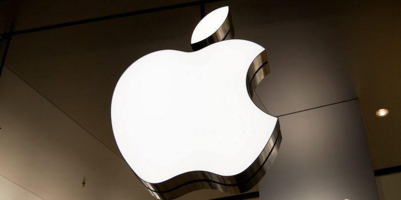 Эх, яблочко: продажи и прибыль Apple в 1-м квартале упали