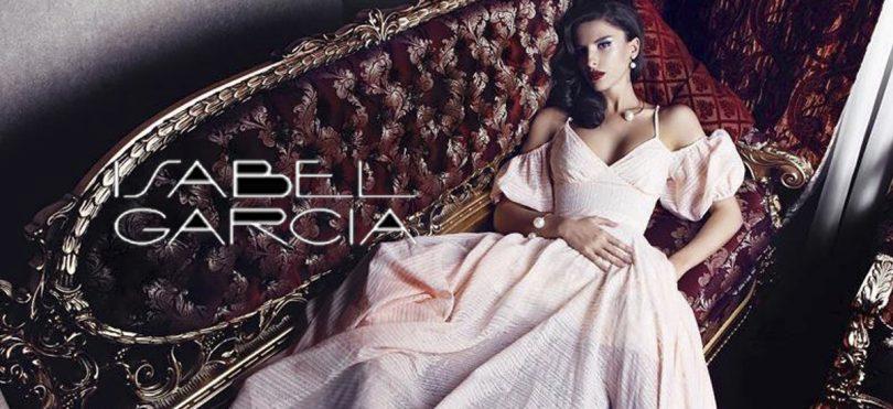 В Киеве появится первый бутик Isabel Garcia