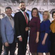 Репортаж: состоялась встреча ритейлеров с Максом Нефьодовым и командой ProZorro