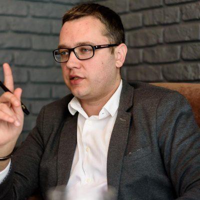 Как компания «Укрзолото» в Польшу выходила