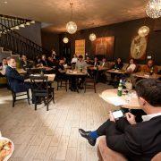 Бизнес-завтрак «Специфика выхода на европейские и азиатские рынки» (фотоотчет)