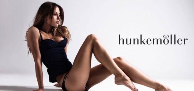 Голландский бренд женского белья Hunkemöller открыл 2 новых магазина