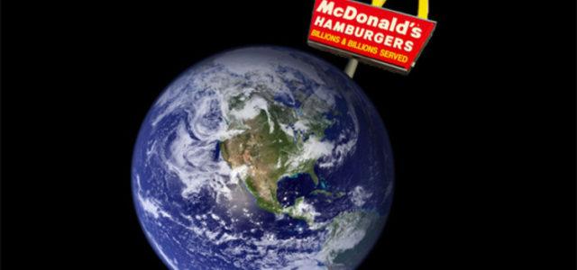 Впереди планеты всей: зачем и какие инновации внедряет McDonald's