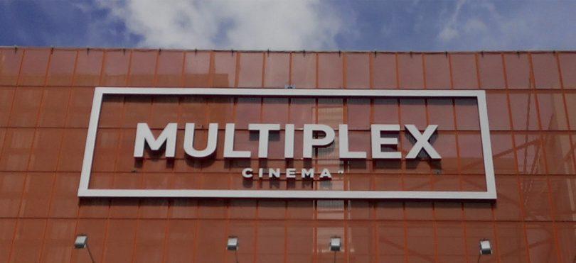 Мультиплекс-Холдинг открывает  первый кинотеатр в Харькове