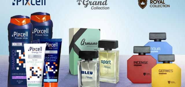Портфель рrivate label PROSTOR пополнился товарами для мужчин