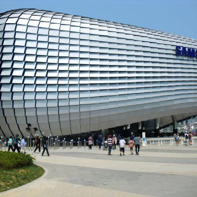 Дело техники: Samsung объявил финансовые результаты за I квартал