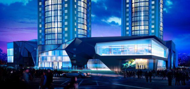 Супермаркет Сільпо откроется в столичном ТРЦ Smart Plaza