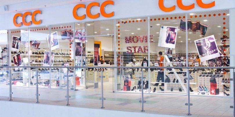 Лидер польского обувного рынка компания ССС запустит в Украине интернет-магазин