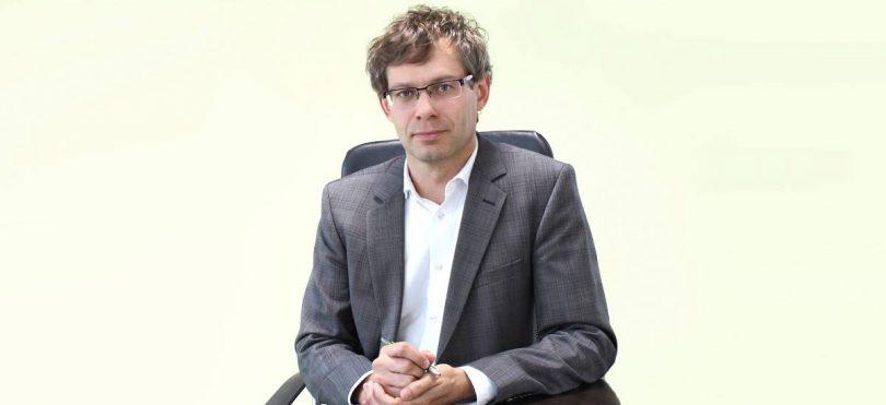 Сеть Брусничка сменила гендиректора