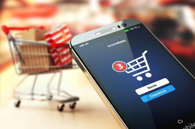 Мобильный интернет увел клиентов из оффлайн-магазинов. Как выжить?