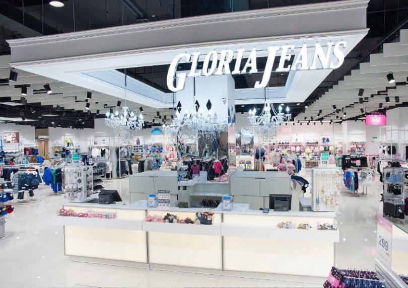 Gloria Jeans откроет свой крупнейший магазин в стране в ТРЦ Victoria Gardens