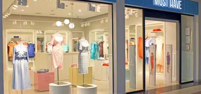 В торговом центре Globus открылся магазин MustHave