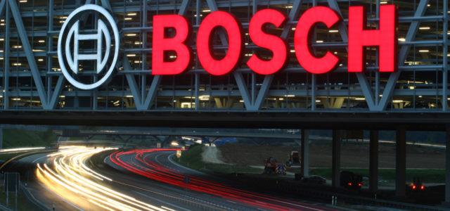 Оборот группы Bosch в Украине в 2015 году сократился на 40% — до 61 млн евро