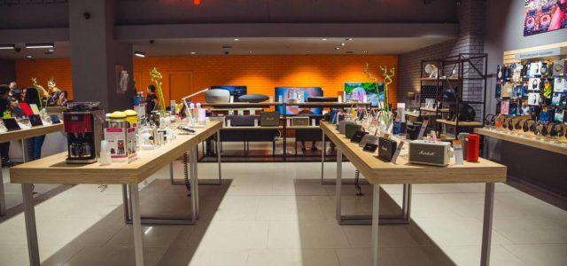 В ТЦ Globus открылся новый магазин Цитрус