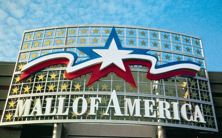 Mall of America присоединяется к революции виртуальной реальности