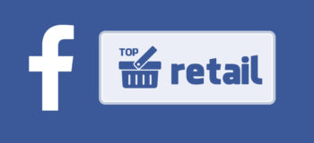Топ-20 Facebook-страниц украинских ритейлеров и ТРЦ за февраль 2017
