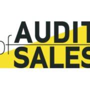 Audit of Sales