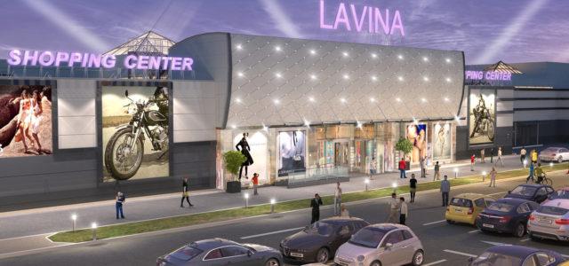 Arber, Roberto Bravo, Fabio PAOLONI, Crocs и еще семь брендов откроются в Lavina Mall