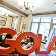 GOLAW — в десятке сильнейших юридических фирм Украины