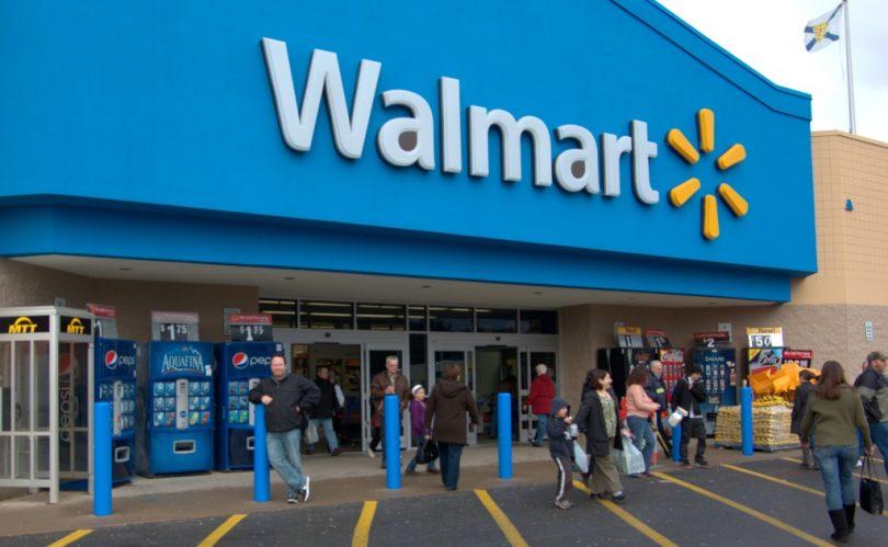Битва титанов: Walmart конкурирует с Amazon в скорости доставки товаров