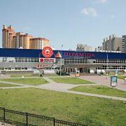 ТЦ Пирамида стал партнером Ассоциации ритейлеров Украины