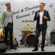 Ассоциация ритейлеров Украины назвала лучшие компании сферы ритейла 2015/16