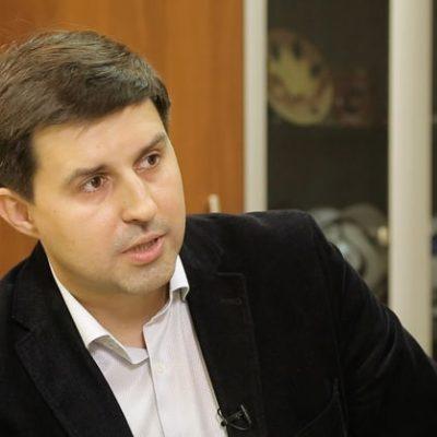Дмитро Басов, MOYO: Для залучення клієнтів демпінг не працює