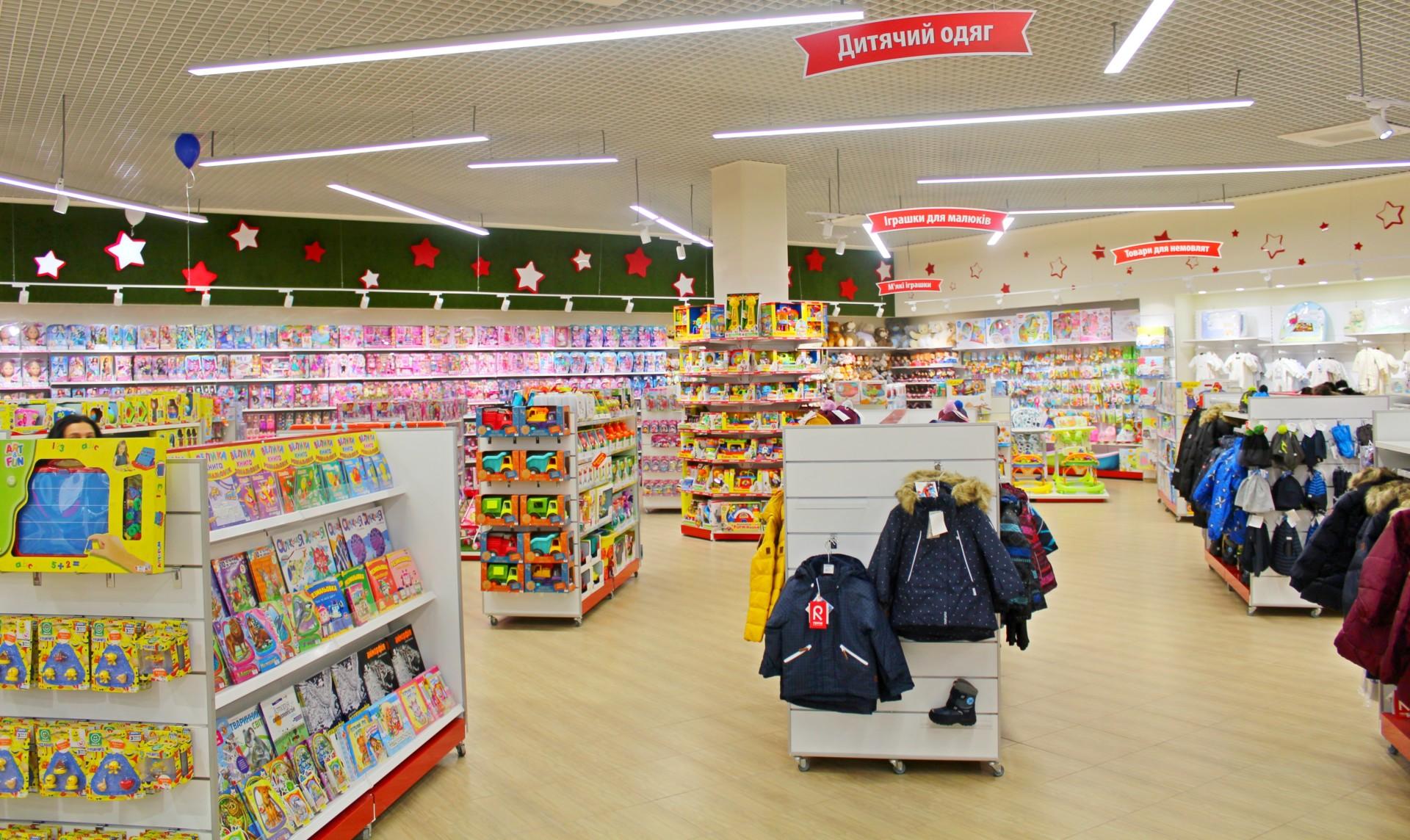 Что сейчас происходит в мире торговли игрушками – какие тренды  Какие  игрушки наиболее актуальны в этом году, что будет актуально в следующем  51c47afe4a3