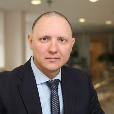 Дмитро Ануфрієв, Deloitte: Відновлення ринку рітейлу вже почалося
