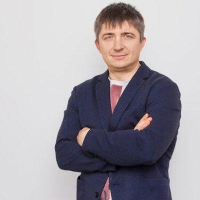 Дмитро Покотило, F.ua: Першу версію сайту написав знайомий програміст за $300