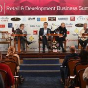 Retail&Development Business Summit 2016: Full Program, Speakers and Theses of the Speeches