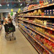 Nielsen: Пять причин по которым растет украинский рынок FMCG