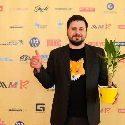Як стати Digital Fox'ом: секрети digital-маркетинга розкриває Микита Коваленко