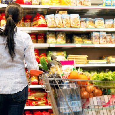 Ринок товарів повсякденного попиту в Україні в III кварталі виріс на 9% – Nielsen